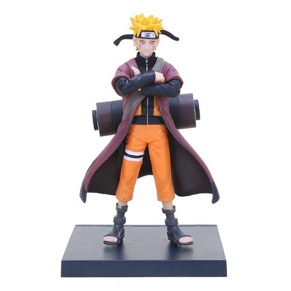 Stehen Naruto Bag