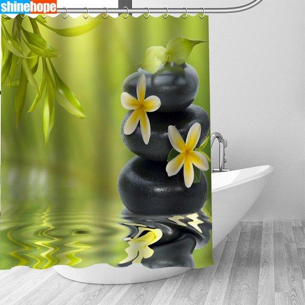 Cortina de ducha 2 60X72 pulgadas