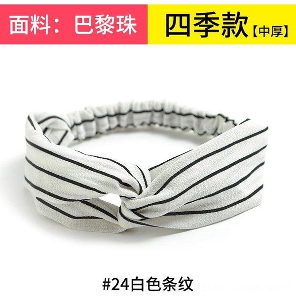 # 24 White Stripes Sıcak Satış