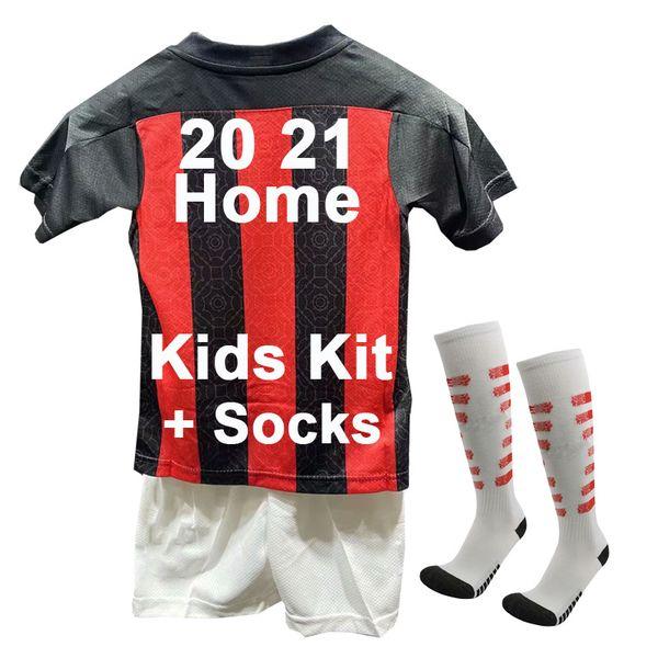 TZ516 2021 Home Have Socks