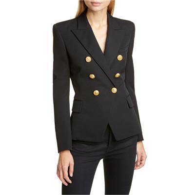 blazer noir