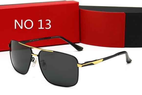 13 com caixa