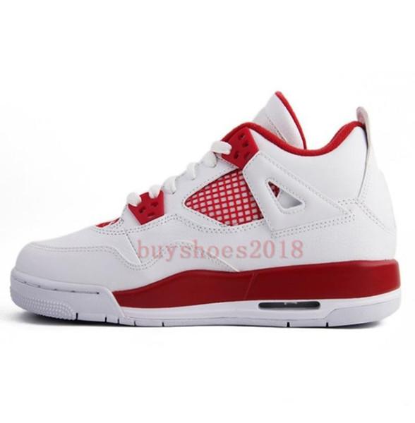 3-Beyaz Kırmızı