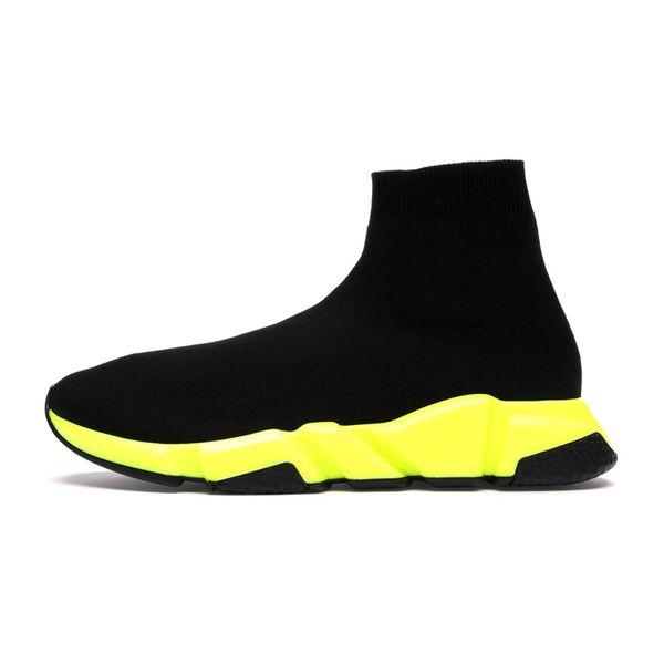 Negro Amarillo