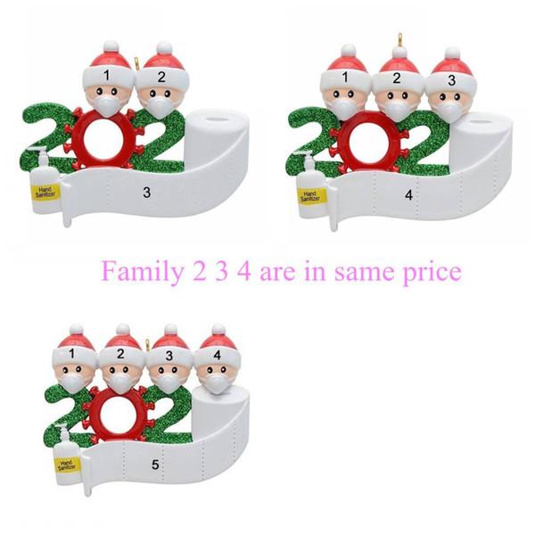 Família 234 Mixed