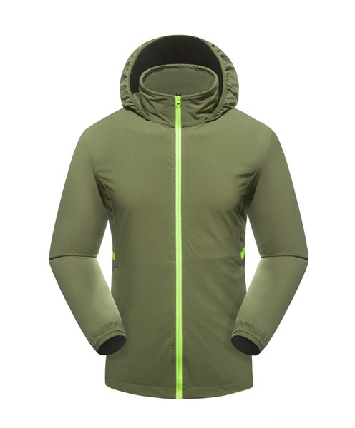Куртка Army Green