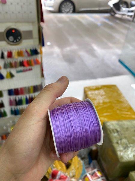 Фиолетовый-О 0.5мм 60 метров в рулоне 0