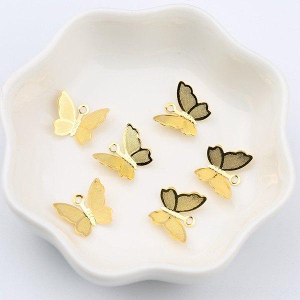 Colore Oro-conservazione