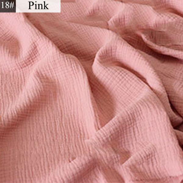 18-pink-50cm x 135 centimetri