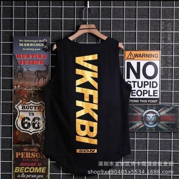 VK Negro