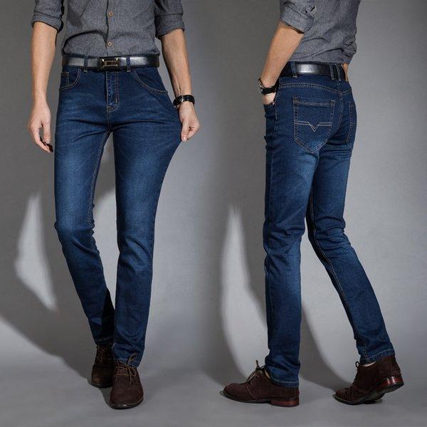 009 Темно-синий брюки