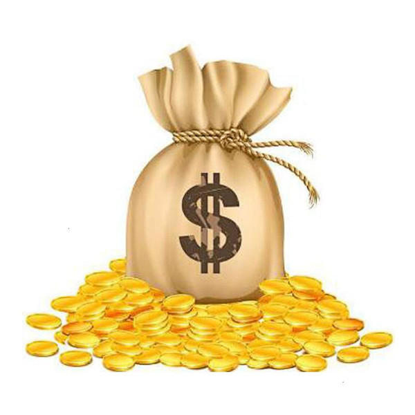 best selling Payment Of Other Expenses 1 Piece=1 USD