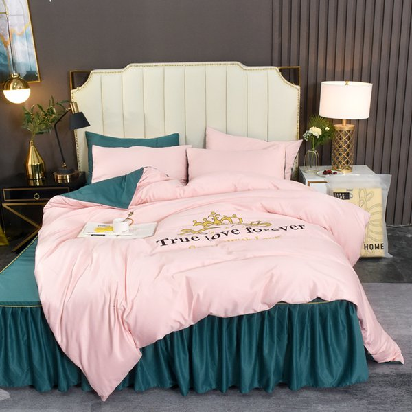 Розовый х Green-1,5-кровать