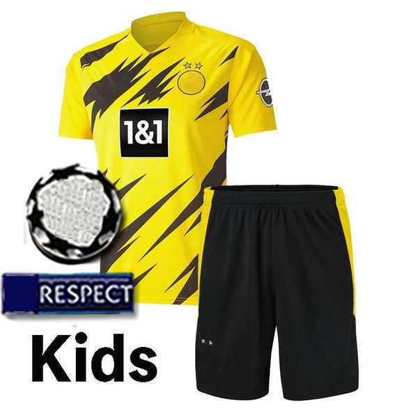 patch + kids kits (duote)