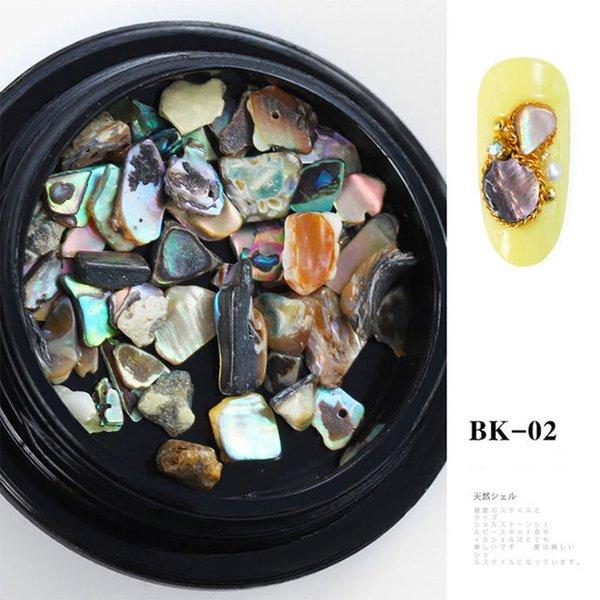 Colore: BK-02