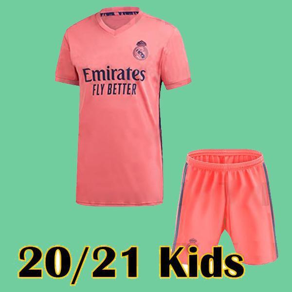20 21 enfants loin rose
