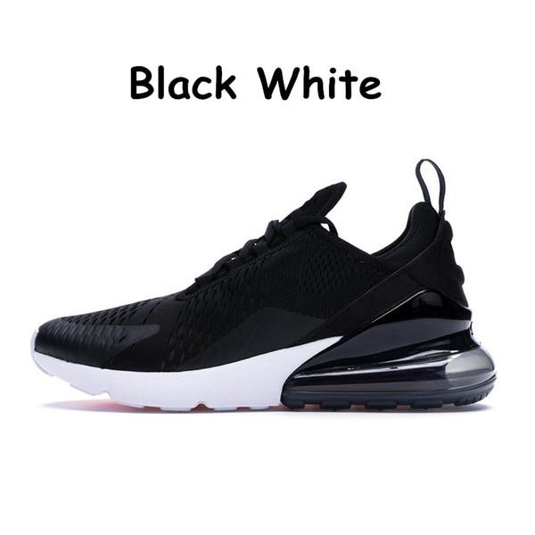 7 Black White