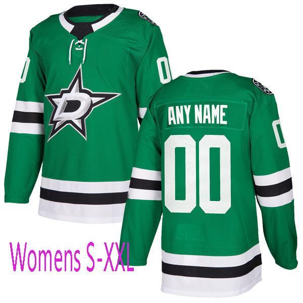 Зеленые женские S-2XL
