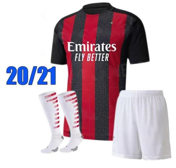 2021 Suit and socks