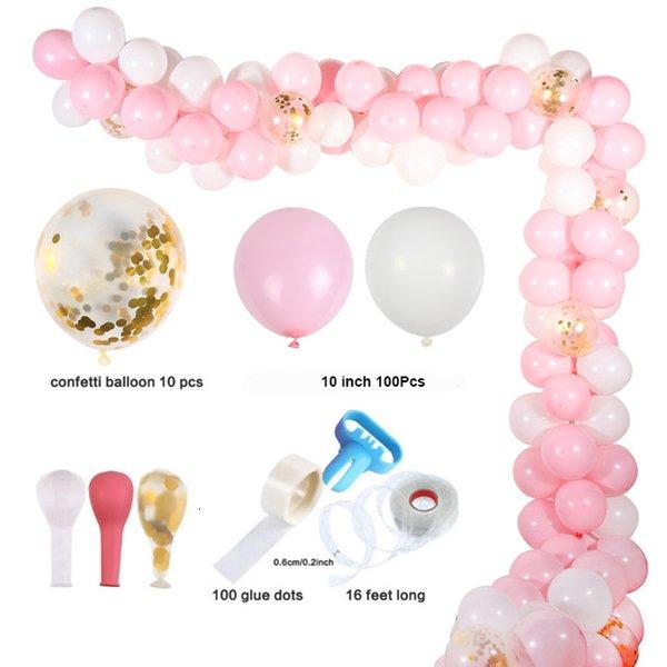 Conjunto de balões 2