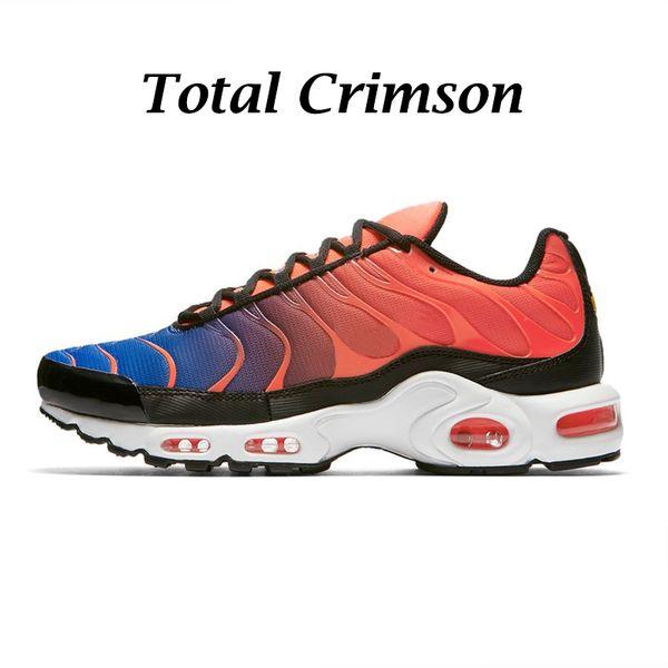 Toplam Crimson