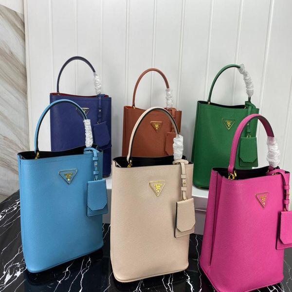 top popular Wholesale luxury bucket bag ladies fashion handbag messenger bag large capacity European and American style casual multifunctional 2020