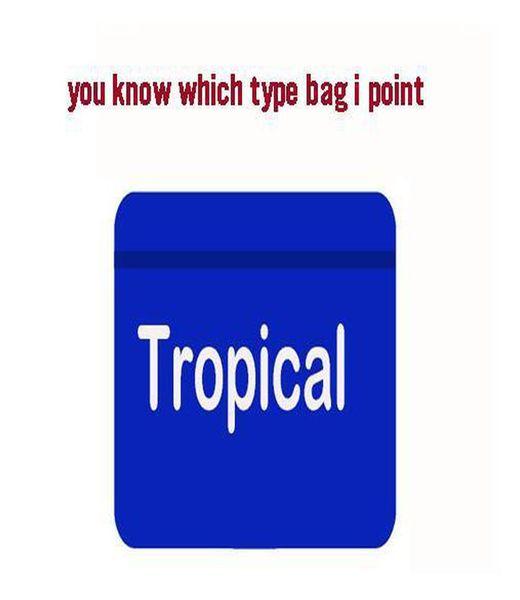 sac tropical
