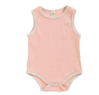 # 2 Твердая Romper младенца