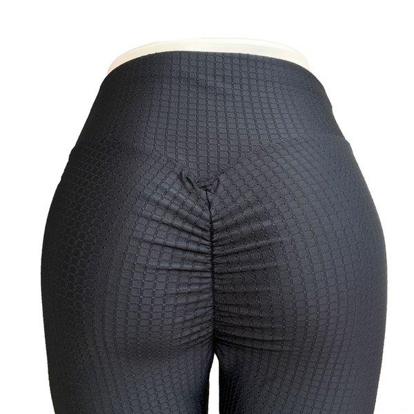 9054 Pants-black