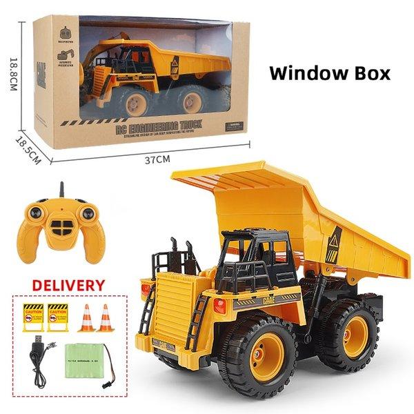 boîte de fenêtre