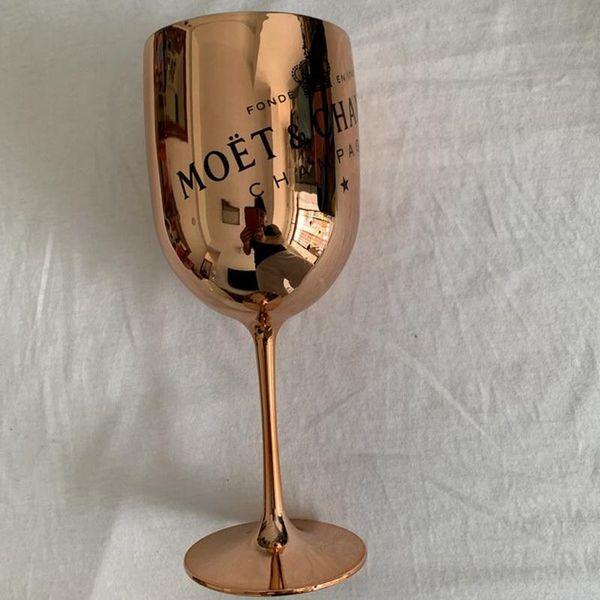 cor champagne