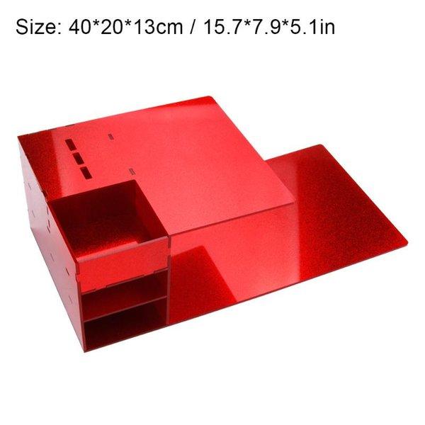 Красный Shelf