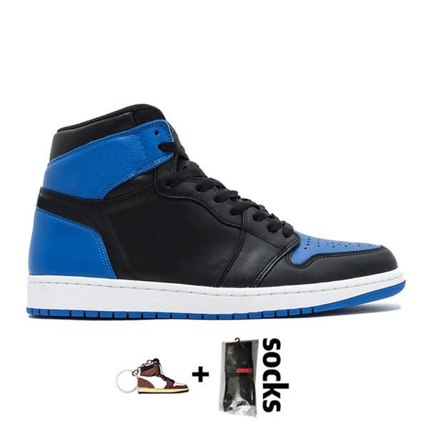 D20 Royal Blue 36-46