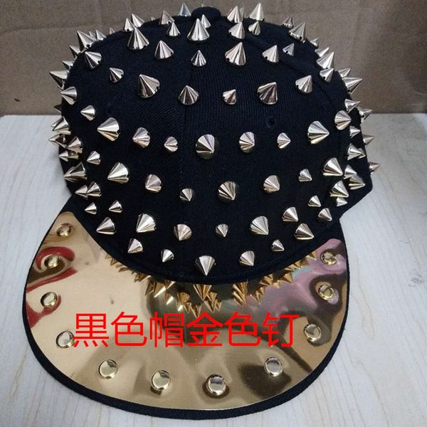 Black Hat or Nail