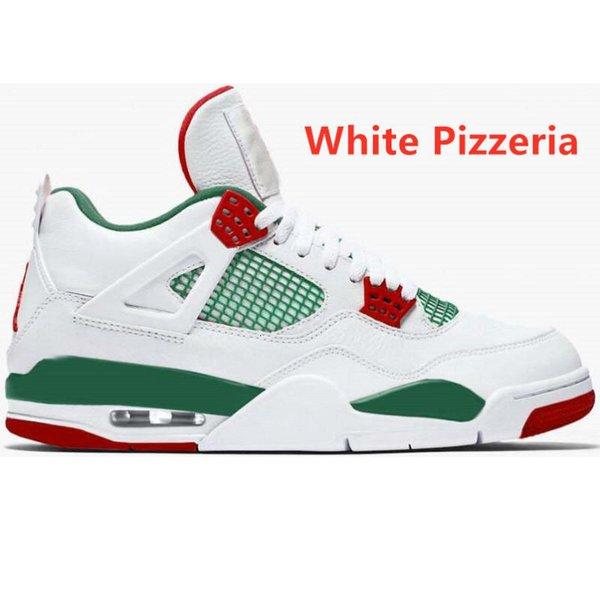 Beyaz pizzacı