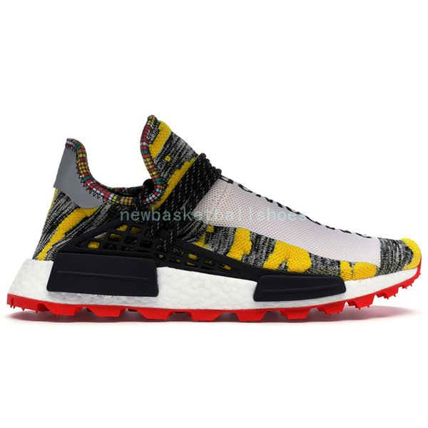 # 26 Hu Pharrell solaire pack rouge