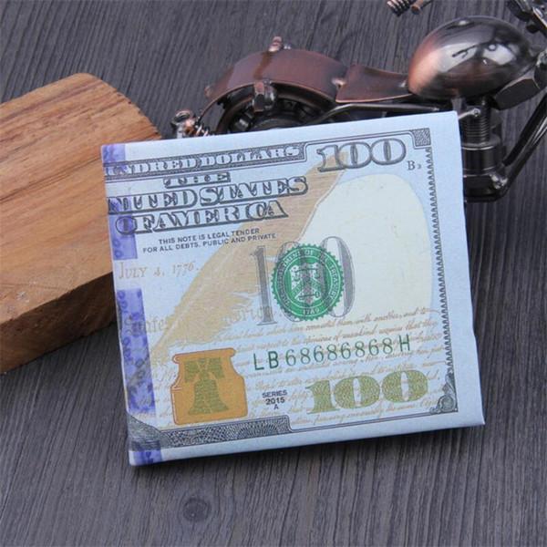 Yeni dolar