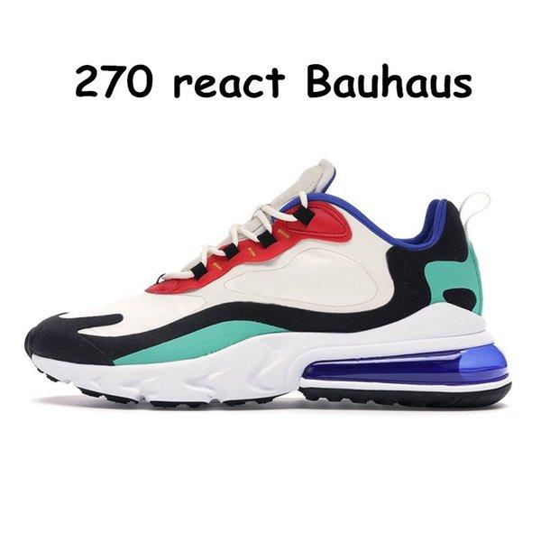 21 Bauhaus