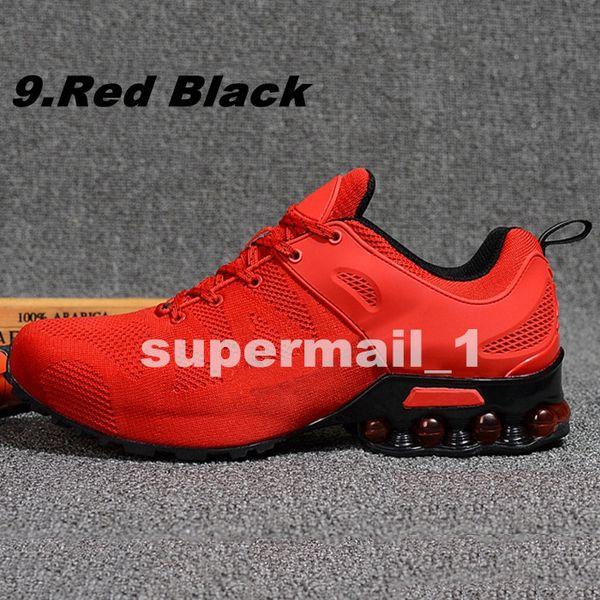 9.Red Negro