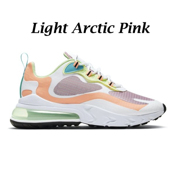 Light Pink Arctic