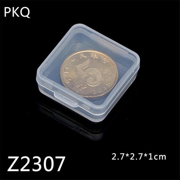 2.7x2.7x1cm - 50pcs