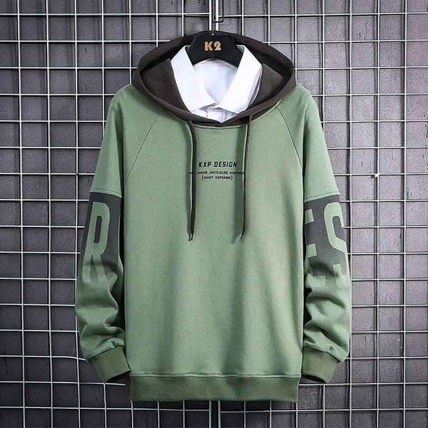Pastel Yeşil-XXXL