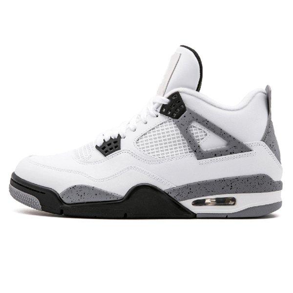 #21 White Cement