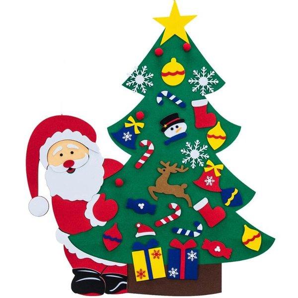 Büyük Noel ağacı