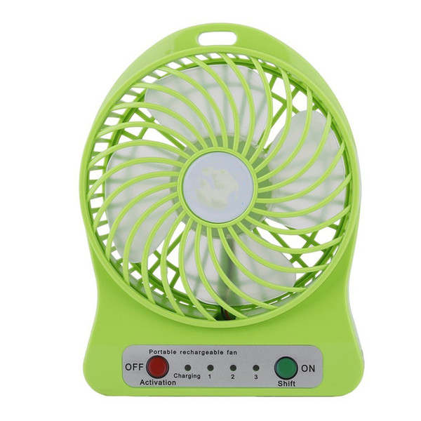 best selling NEWEST Mini Portable USB Cooling Fan, Summer Cooling Fan for Office, Car, Home, Travel, Vacation and Beach
