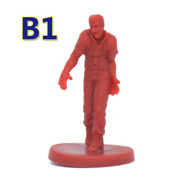 une B1