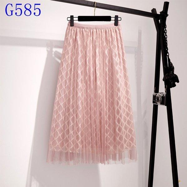 Pembe G585