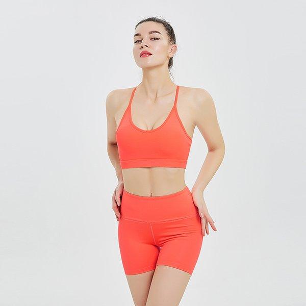 Orange Yoga-Klagen