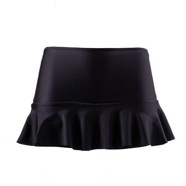 Skirt Swimming Trunks