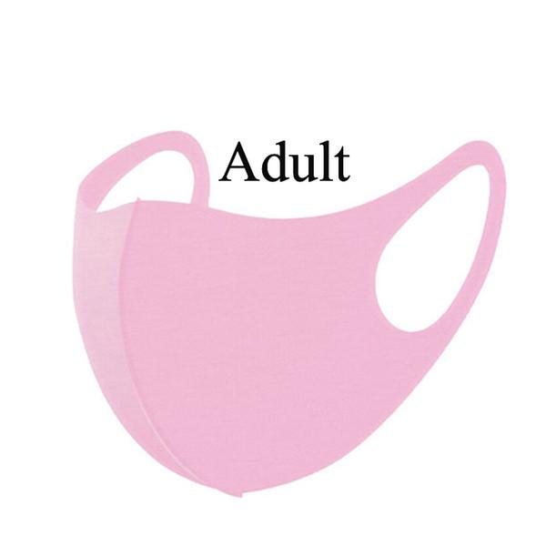 # Rose clair (adulte)